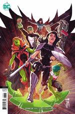 Titans (DC Comics) 36