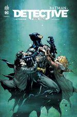 Batman - Detective 1