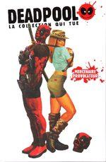 Deadpool - La Collection qui Tue ! # 32