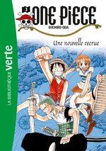One piece 3 Light novel