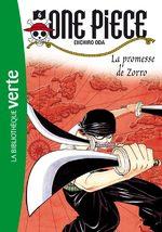 One piece 6 Light novel
