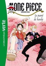 One piece 7 Light novel