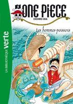 One piece 8 Light novel
