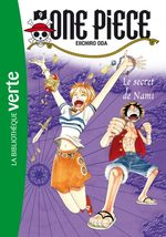 One piece 9 Light novel