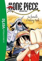 One piece 10 Light novel