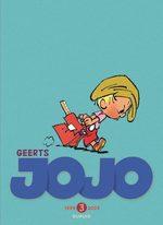 Jojo # 3
