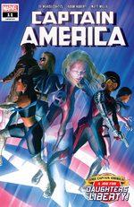 Captain America # 11