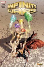 Infinity Wars # 7