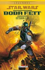 Star Wars - Boba Fett # 3