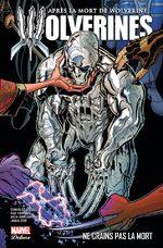 La mort de Wolverine - Wolverines # 2