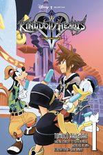 Kingdom Hearts II (Roman) 1