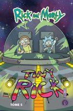 Rick et Morty # 5