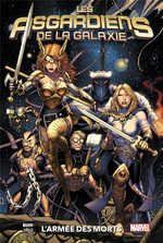 Les Asgardiens de la Galaxie # 1