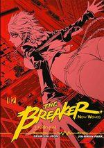 The Breaker - New Waves 2 Manhwa
