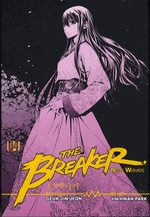 couverture, jaquette The Breaker - New Waves 4