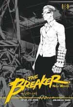 The Breaker - New Waves 8 Manhwa