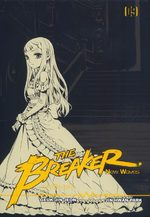couverture, jaquette The Breaker - New Waves 9