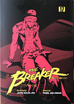 couverture, jaquette The Breaker - New Waves 17