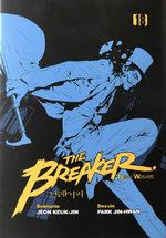 The Breaker - New Waves 18 Manhwa