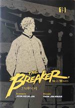 The Breaker - New Waves 19 Manhwa