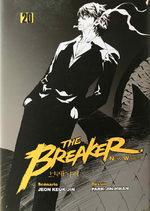 The Breaker - New Waves 20 Manhwa