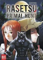 Rasetsu : Primal Hunt 1 Global manga
