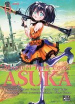 Magical task force Asuka 7