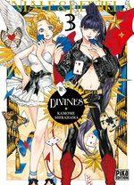 Divines # 3