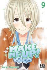 Make me up ! # 9