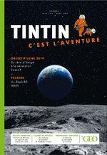 Tintin c'est l'aventure 1