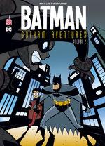 Batman Gotham Aventures # 2