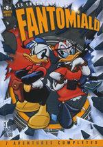 Fantomiald # 8
