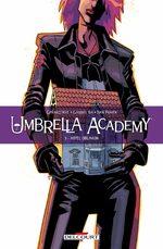 Umbrella Academy # 3