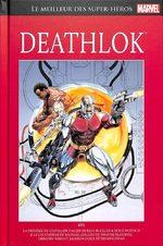 Le Meilleur des Super-Héros Marvel 92 Comics