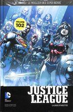 DC Comics - Le Meilleur des Super-Héros 102