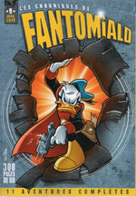 Fantomiald # 9