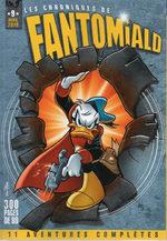 Fantomiald # 9
