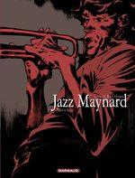 Jazz Maynard # 7