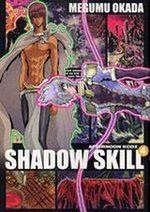 Shadow Skill 4 Manga