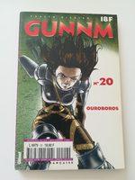 Gunnm 20