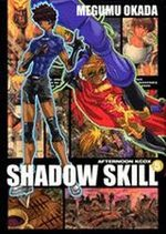 Shadow Skill 5 Manga