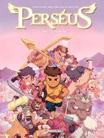 Perséus # 2