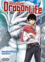 Goodbye Dragon Life # 1