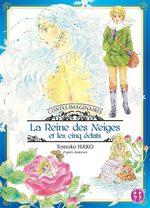 Contes Imaginaires 1 Manga
