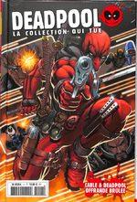 Deadpool - La Collection qui Tue ! # 20