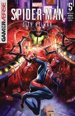 Marvel's Spider-Man - City At War 5