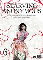 Starving Anonymous # 6
