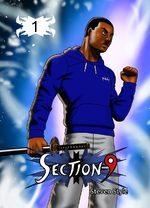 Section 9 1 Global manga