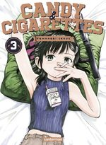 Candy & cigarettes 3 Manga