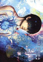 Blue Phobia 2 Manga